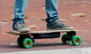 Best Cheap Electric Skateboard of 2021