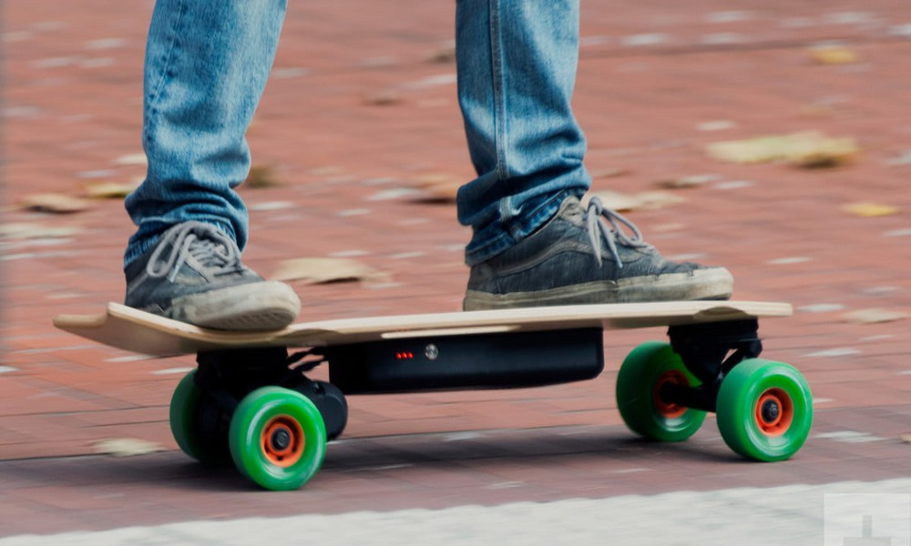 Best Cheap Electric Skateboard Reviews