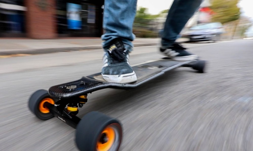 Best Electric Skateboard Reviews