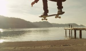 Know About How to Jump On a Skateboard