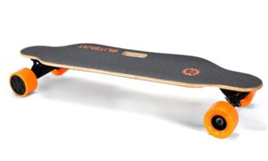 Blitzart Tornado Electric Skateboard Review