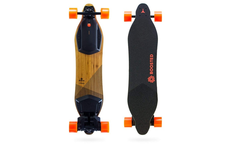 Boosted Skateboard Review
