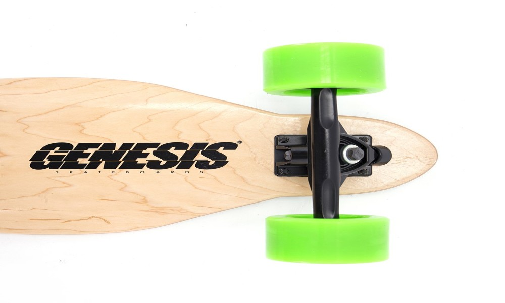 Genesis Tomahawk Electric Skateboard Reviews
