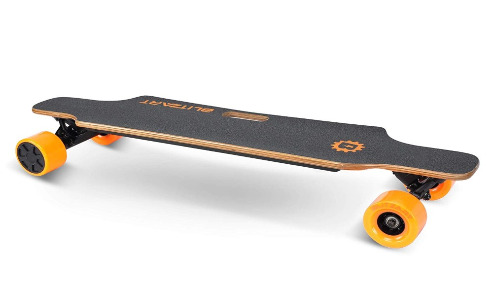 Best Budget Electric Skateboard