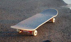 How to Make an Electrical Skateboard
